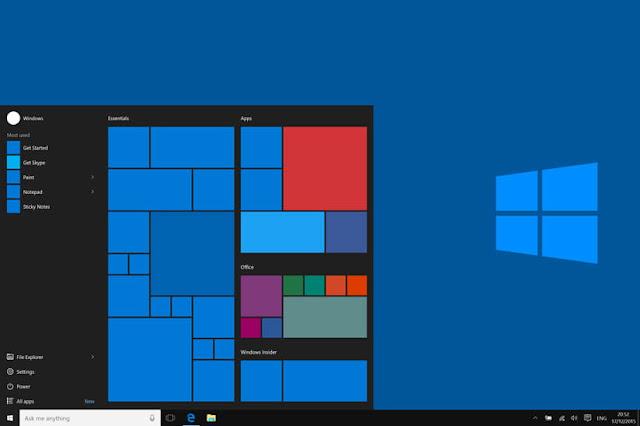 طريقة حذف تطبيقات ويندوز 10 بالكامل من جذورها