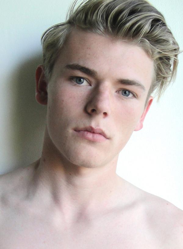 Max Coonley - Cast Images