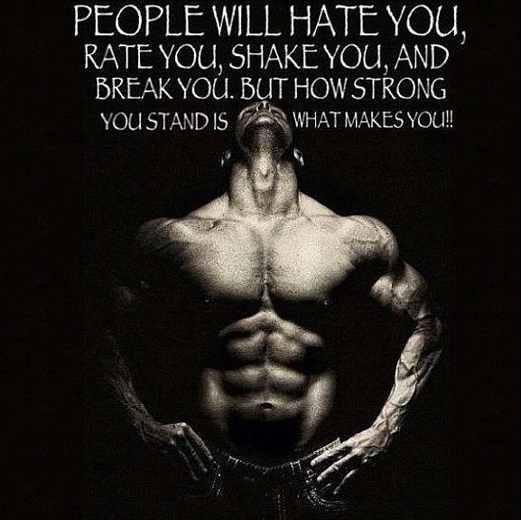 Motivational Quotes About Strength Best Quotes And Sayings