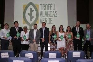 Agricultor de São José da Tapera foi destaque em prêmio ambiental do IMA