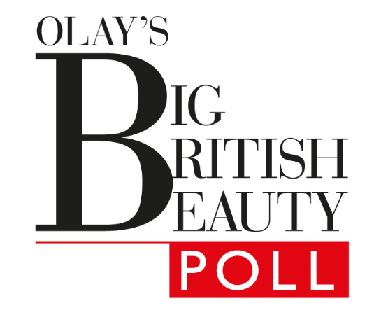 Big british beauty poll, Olay, Olay's Big British Beauty Poll 2012, Big british beauty poll results, Olay regenerist,