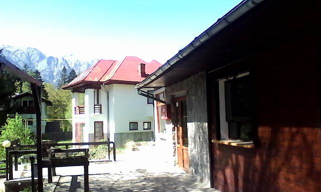 poze noi vechiul restaurant la marmote din sinaia