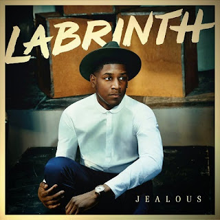 Labrinth Lyrics - Jealous