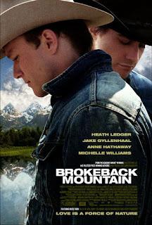 Brokeback Mountain (2005) หุบเขาเร้นรัก [พากย์ไทย+ซับไทย]