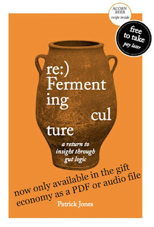 re:)Fermenting culture (2017) Sold Out in hard copy