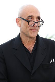 Bruce Wagner. Director of Maps To The Stars