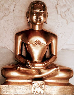 Vardhman Mahavir's life and Jainism