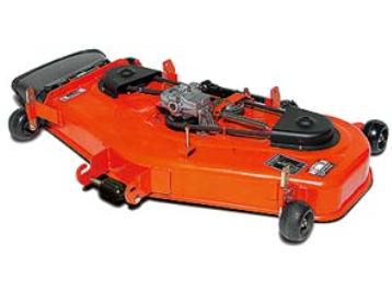 Kubota 60 Inch Mower Deck Manual