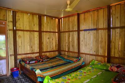 Room Niribili Resort, Sajek, Rangamati