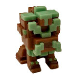 Minecraft Series 14 Guardian Lion Mini Figure