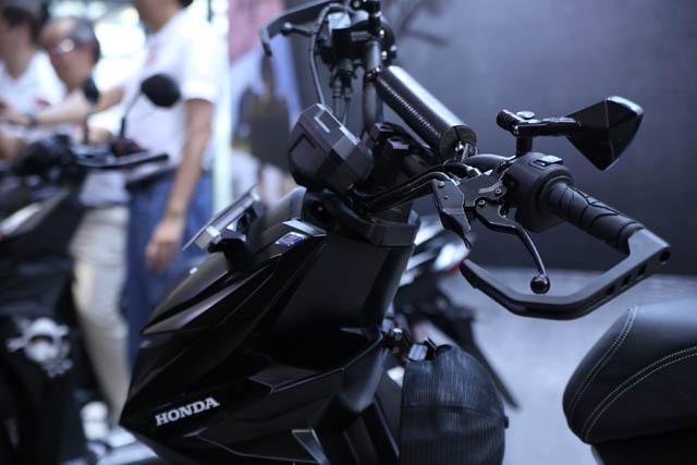 Harga Honda Beat Street eSP