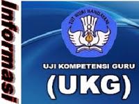 8 Informasi UKG 2015 dan Syarat Yang Harus Dipenuhi