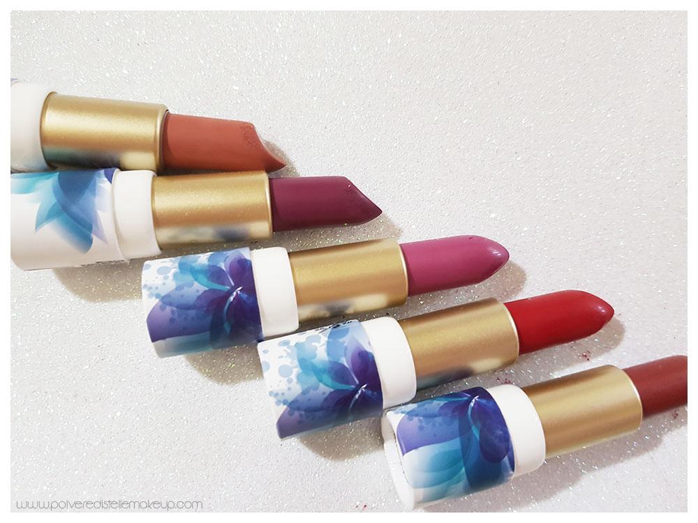 Magheia lipstick collezione Paris