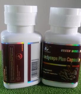 obat herbal batuk kering