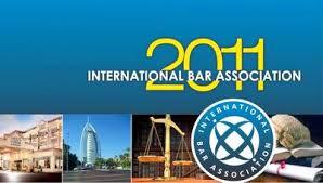 Organisasi Advokat Indonesia Dan Bar Internasional