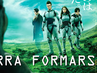 Download Film Action: Terra Formars (2016) With Subtitle Indo