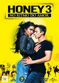 Honey 3: No Ritmo do Amor - BDRip Dual Áudio