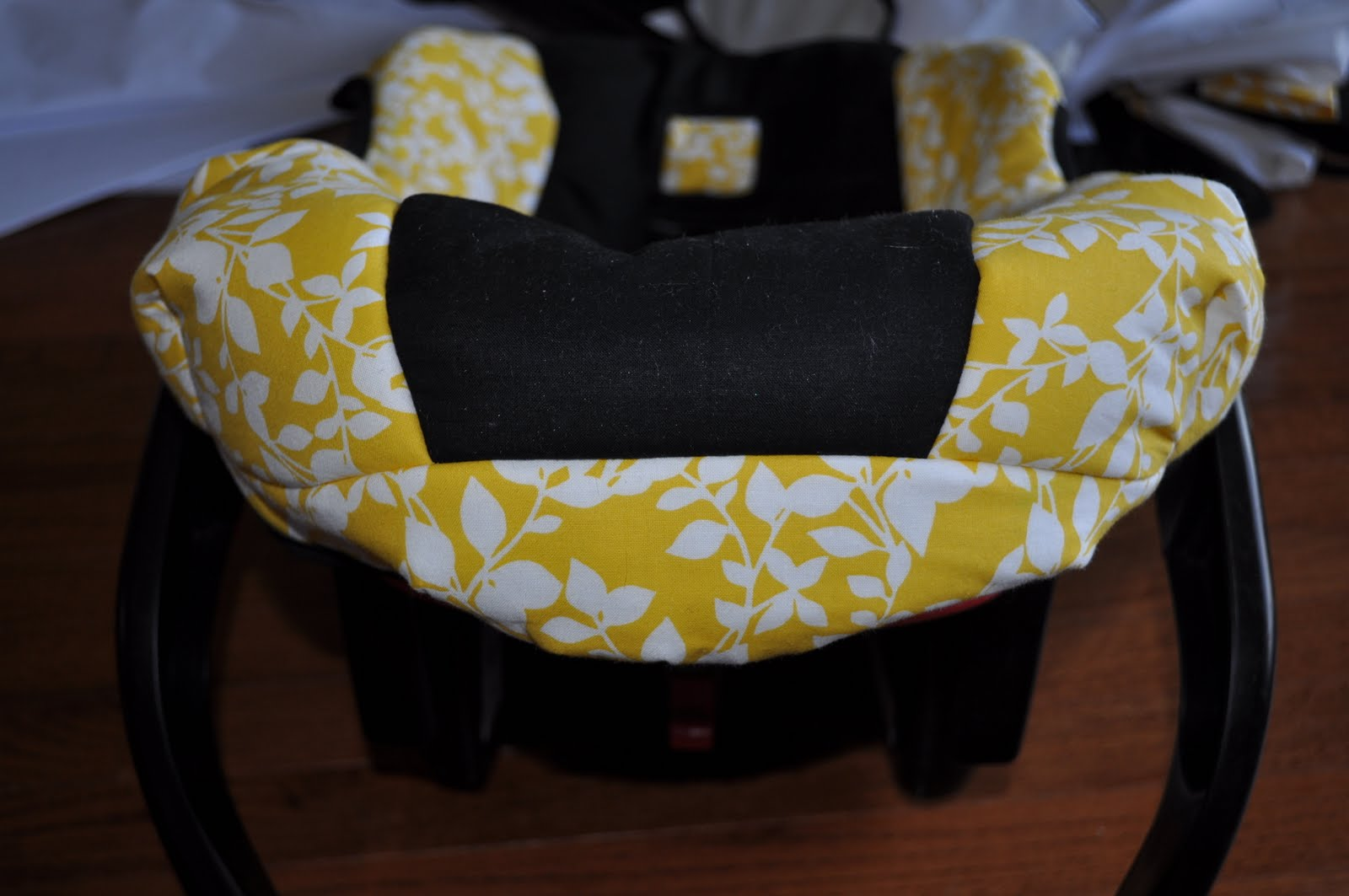 Graco Car Seat Recall Replacement Parts