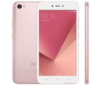 Harga HP Xiaomi Redmi Note 5A, Ponsel Murah Spesifikasi Lengkap