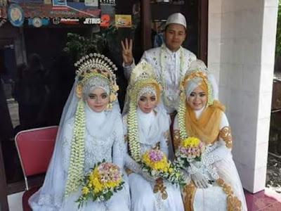 Menikahlah Dengan Suami Orang