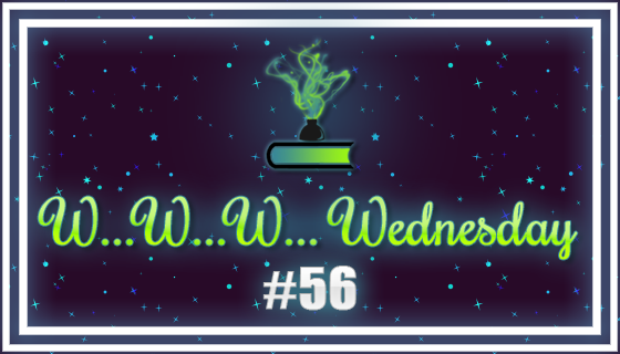 W...W...W... Wednesday #56