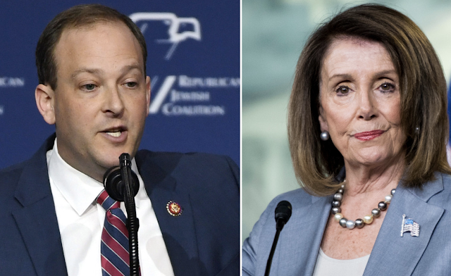 Zeldin rips Pelosi for inviting 'radical imam' to address Congress