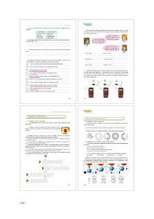 7. Sınıf İngilizce Ders Kitabı Cevapları Dikey sayfa 252