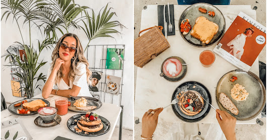 Top 3 Instagrammable Cafes in Lisbon
