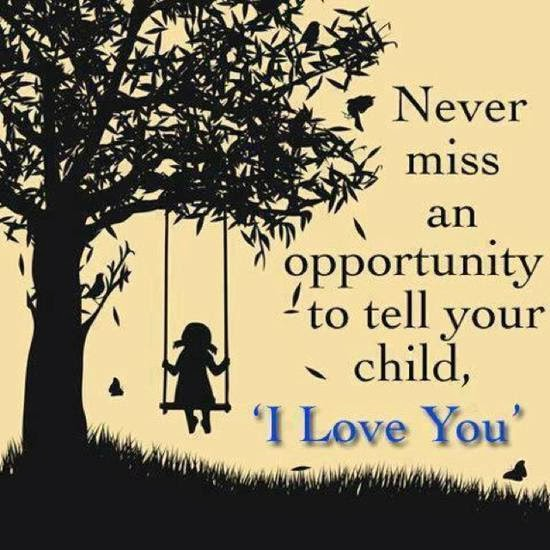Quotes About Children (Moving On Quotes) 0234 6