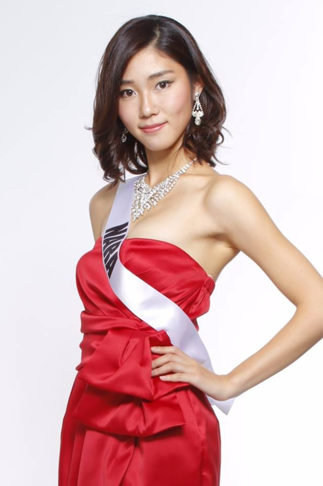 Eye For Beauty If I Were A Judge Miss Universe Japan 2016