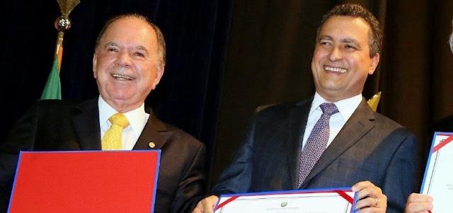 Justiça Eleitoral diploma hoje eleitos na Bahia