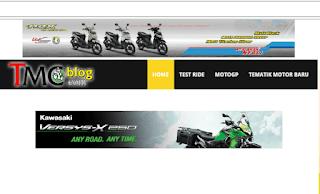 rangking Blog dengan penghasilan tertinggi di Indonesia