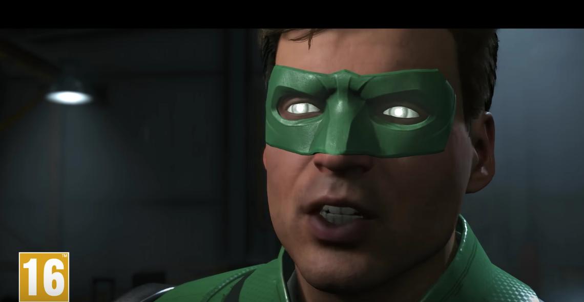 No te pierdas la segunda parte de Alianzas rotas, ¡Injustice 2!