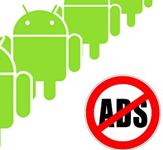 Smartpone hp android adalah sebuah alat yang hampir tiap hari kita tidak bisa jauh - jauh darinya. Tetapi sering kali saat mengoperasikan ponsel kita melihat iklan popup yang mengganggu. Berikut adala tips terbaru menghilangkan iklan di android, mudah.