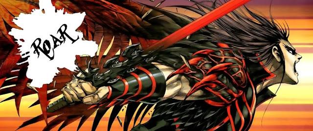 Feng Shen Ji Manga Fantasy Terbaik
