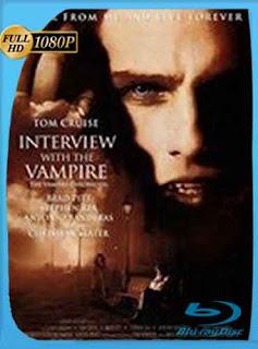 Entrevista con el vampiro (1994) HD [1080p] Latino [GoogleDrive] DizonHD