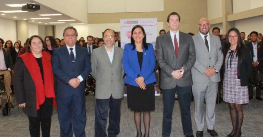 MINEDU: Ministra Flor Pablo plantea transformación de las DRE y UGEL - www.minedu.gob.pe