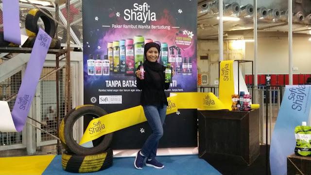 Safi Shayla
