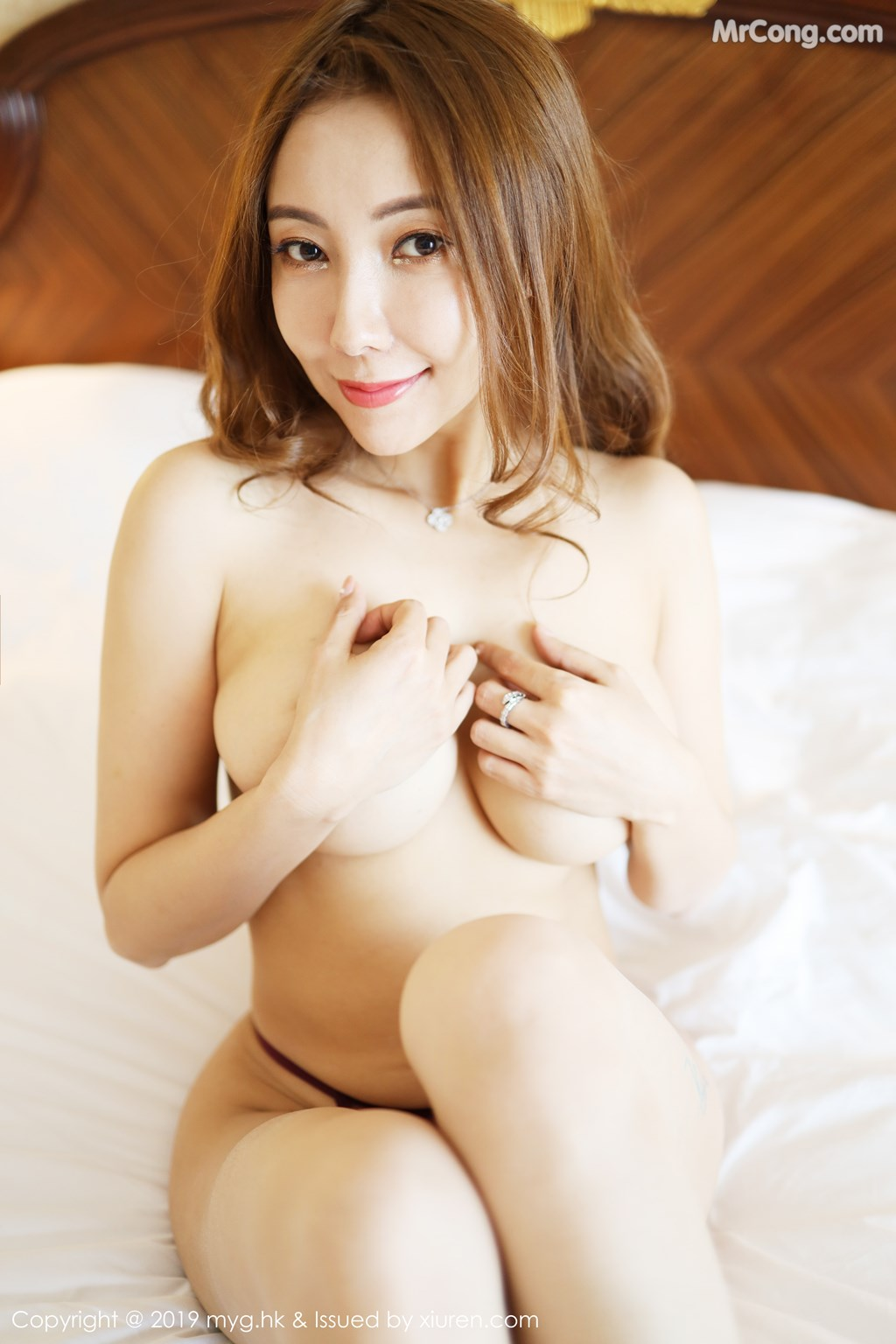 Image MyGirl-Vol.352-Victoria-Guo-Er-MrCong.com-027 in post MyGirl Vol.352: Victoria (果儿) (40 ảnh)