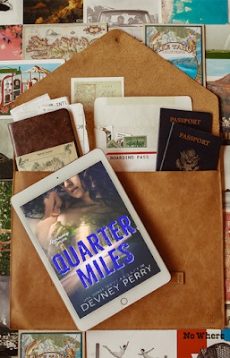 Book Review: Quarter Miles by Devney Perry + Excerpt | About That Story