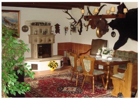 Pfalz Hotel Pension Birnbaum
