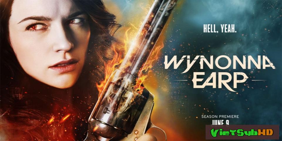 Phim Quý Cô Diệt Quỷ (phần 2) Tập 12/12 VietSub HD | Wynonna Earp (season 2) 2017