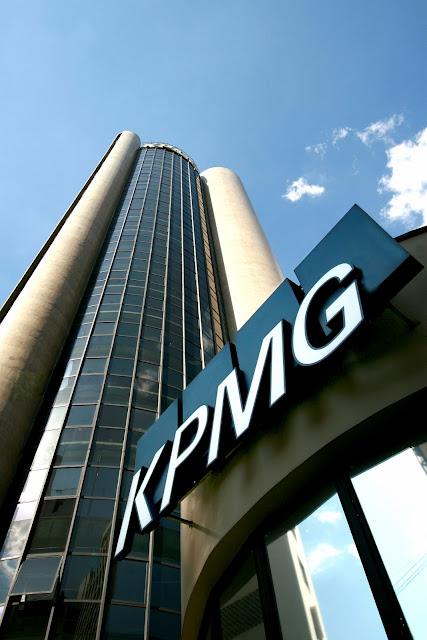 Resultado de imagem para kpmg brasil