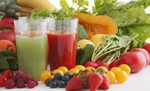 Cara membuat jus buah dan sayur untuk diet, resep jus buah dan sayur untuk diet yang sehat