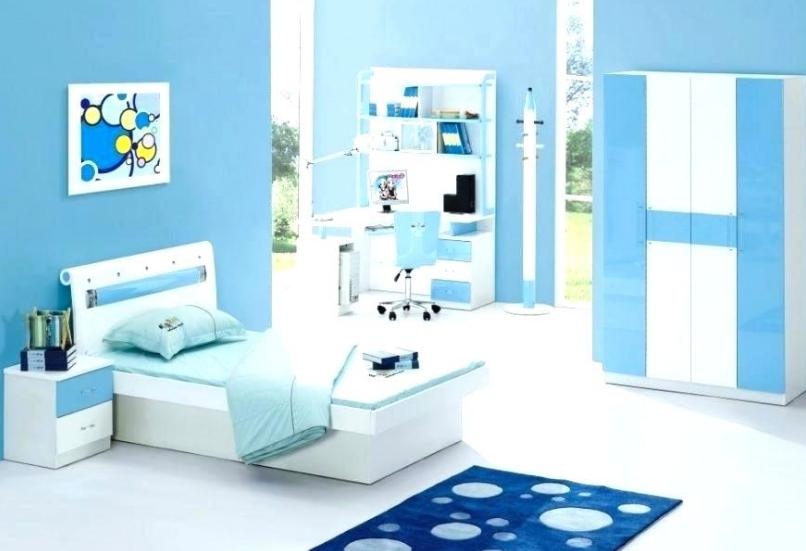 Contoh Warna Car Kamar Tidur Impian yang menenangkan
