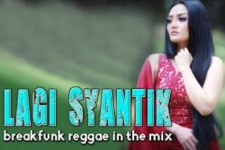 DJ Break Funky Lagi Syantik
