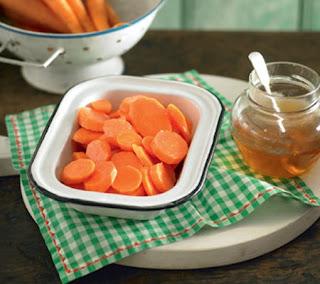 Best Glazed Carrots Recipe
