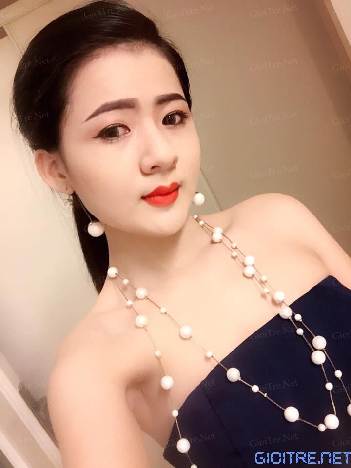 Model Huyền Nguyễn | E-CUP