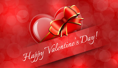 Happy Valentines Day Whatsapp Status DP