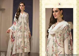 Deepsy Gulbano vol 10 Pakistani Suits wholesale price